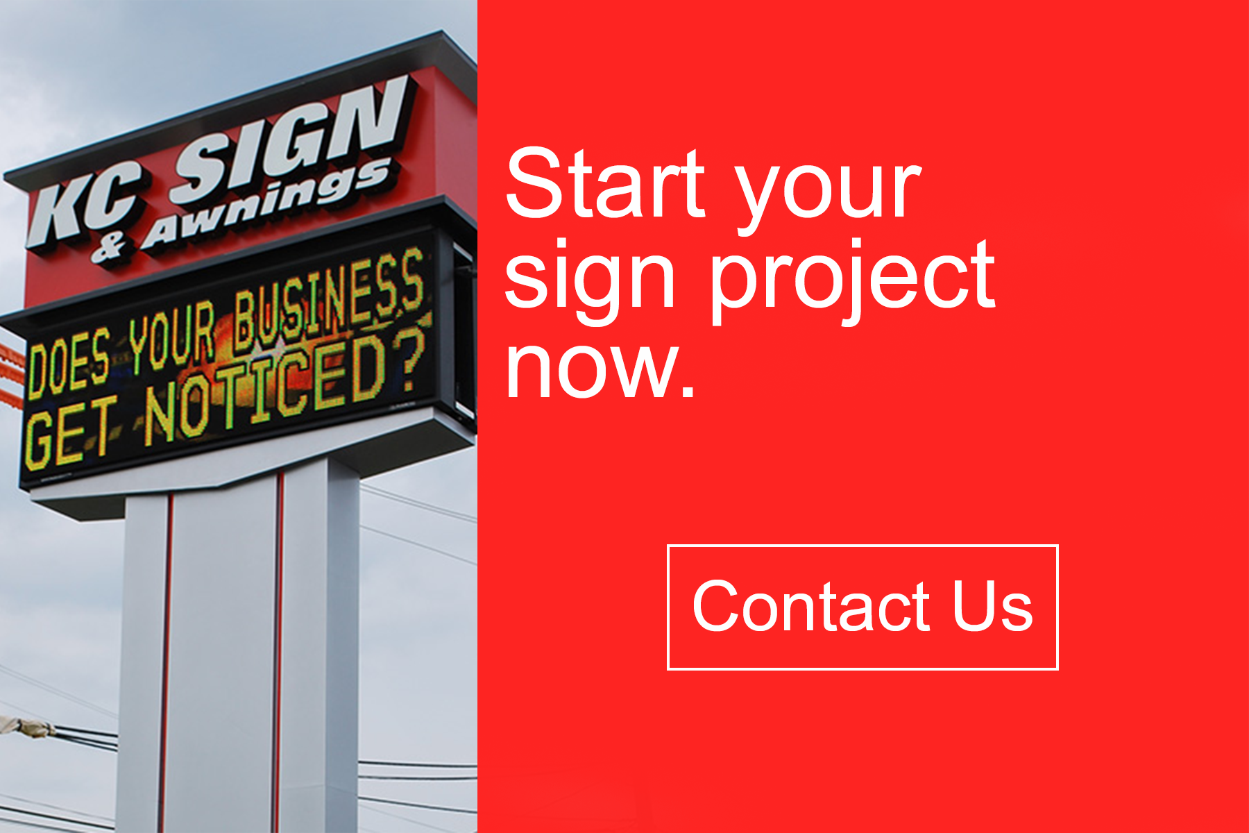 The Definitive Guide to Successful Franchise Signage – KC